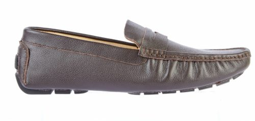 Giày moccasin driving shoe