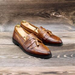 Giày Loafer Patina BTAHOME PA 005-3
