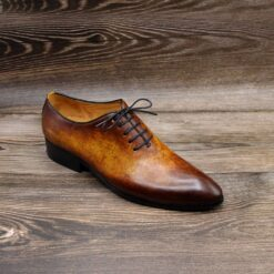 Giày Oxford Patina Btahome PA 008-3